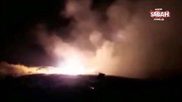 Son dakika! Milli Savunma Bakanlığı'ndan flaş paylaşım! 9 terörist etkisiz hale getirildi | Video