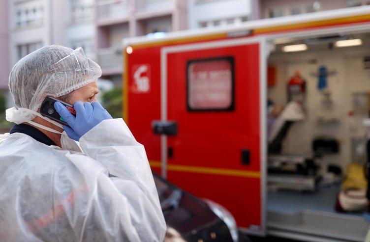 Coronavirüs pandemisinden son dakika gelişmeler! Korkutan bilanço: ABD'den sonra İtalya da...