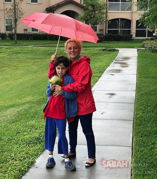 Sibel Can'ın kızı Melisa Ural çok şaşırttı!