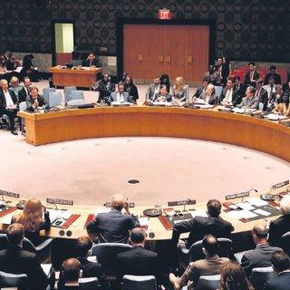 Türkiye Kudüs'ü BM'ye taşıdı