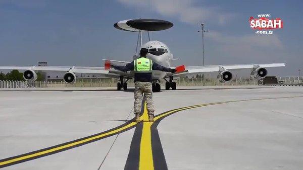 MSB: NEXUS ACE görevi gerçekleştirildi   Video
