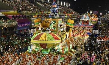 Rio Karnavalı geçit töreni, Kovid-19 nedeniyle 2021'de yapılamayacak