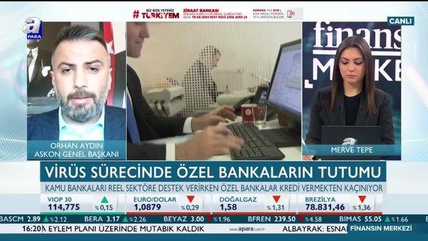 Orhan Aydın: