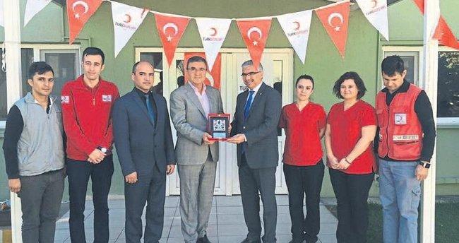 Adana'da pamuk tarlaları artmalı
