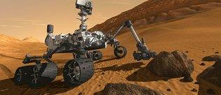 NASA Mars aracı için isim arıyor