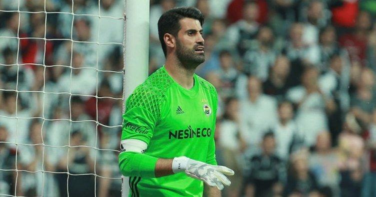 Fenerbahçe'de 6 oyuncu serbest