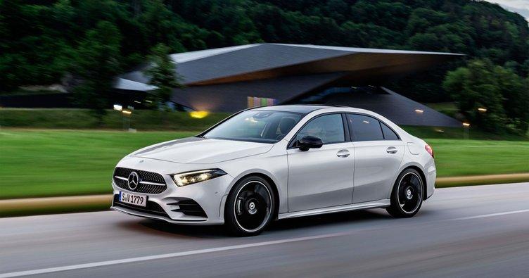Mercedes'ten 'O-Serisi' geliyor!