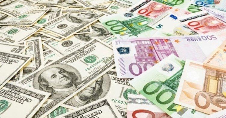 Dolar ve Euro kuru bugün ne kadar? Serbest piyasada dolar Euro alış satış fiyatı 28 Temmuz