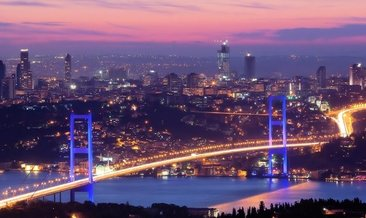 Dozens of must-see touristic spots in Istanbul to visit