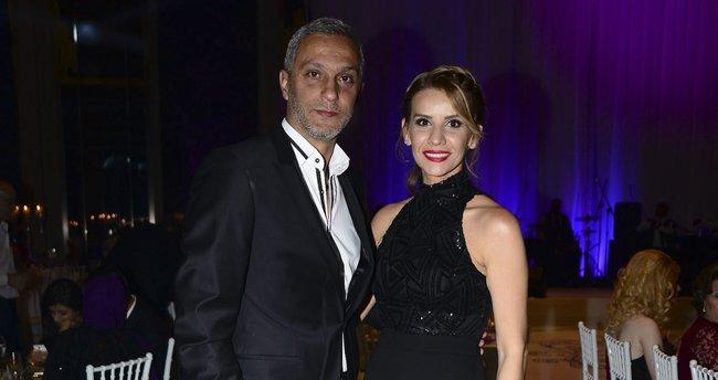 Esra Erol'un eşi Ali Özbir takipçilerini korkuttu!