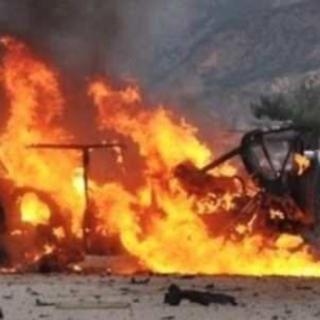 Afganistan'da bombalı araçla saldırı: 16 ölü