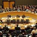 BM Güvenlik Konseyi ilk toplantısını yaptı
