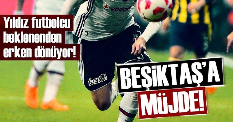 Pepe Başakşehir'de sahada