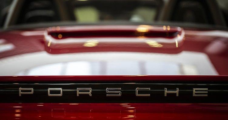 Yeni Porsche Cayenne Coupe yüksek hız testinde yakalandı!