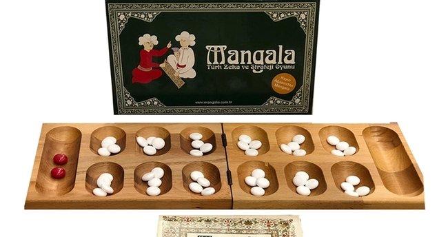 Mangala nasıl, kaç set oynanır? Mangala oyun kuralları, strateji ve  taktikleri - Son Dakika Haberler