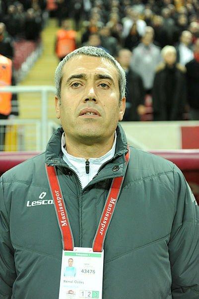 Süper Lig'e damgasını vuran hoca: Kemal Özdeş