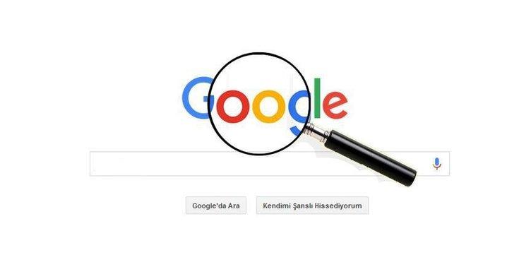 Türkiye'nin 7 aylık internet arama trendleri belli oldu