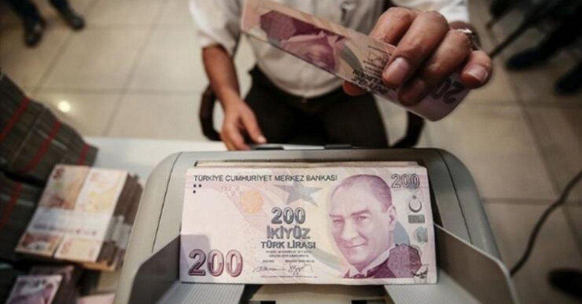 Sahte maaş belgesiyle bankayı dolandırdı!