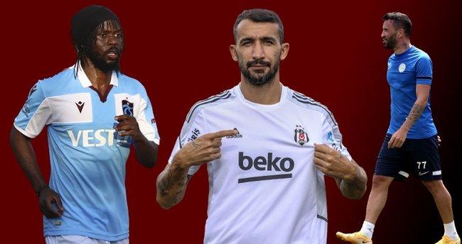 Süper Lig, 30 yaş üstü transferde Avrupa'da ilk sırada