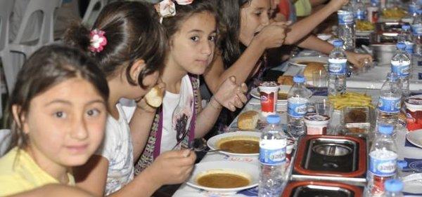 Ramazanda çocuklar nasıl oruç tutmalı?