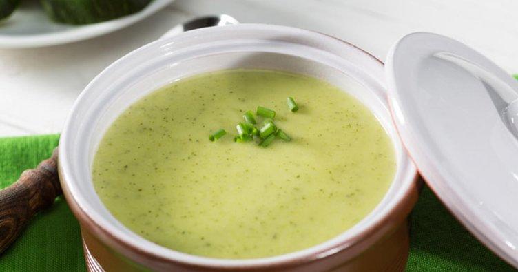 Kabak çorbası Tarifi: Kabak çorbası nasıl yapılır?