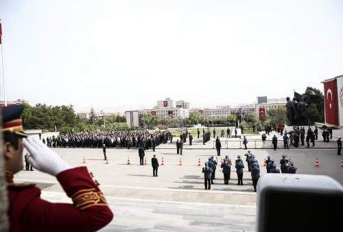 Demirtaş 23 Nisan törenlerine katılmadı