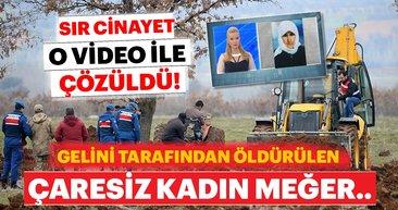 Müge Anlı'da aydınlatılan cinayetten son dakika ayrıntısı geldi! Sır video ile gerçekler açığa çıktı...