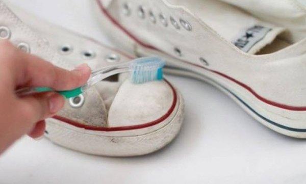 Diş macununuzu bunlar için de kullanabilirsiniz!