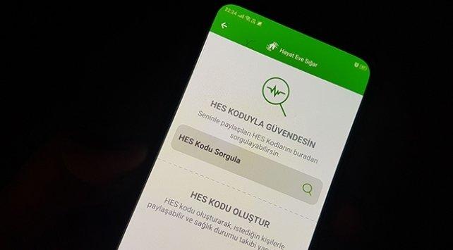 HES kodu birçok alanda zorunlu hale geliyor! HES kodu alma işlemi nereden yapılır, SMS ile nasıl alınır?
