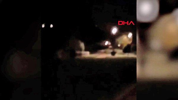 Fransa'da Müslüman kadınlara ırkçılarda bıçaklı saldırı | Video