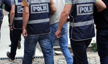 İstanbul'da PKK/KCK Silahlı Terör Örgütü üye olduğu iddiasıyla 8 şüpheli tutuklandı