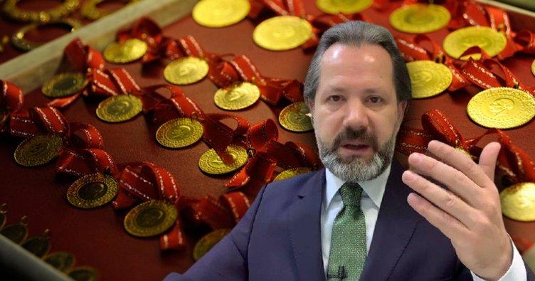 Altın fiyatları için 2021 sonu tahmini geldi! Altın ne kadar olacak? İslam Memiş'ten çarpıcı altın yorumu