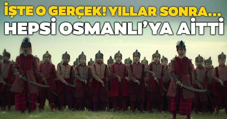 Osmanlı dünyaya nasıl hükmetti? Hangi ülke kaç yıl Osmanlı'ya aitti?