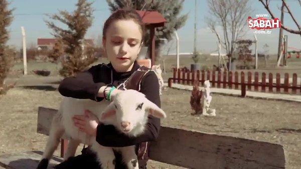 Jandarmadan 23 Nisan'a özel kısa film | Video