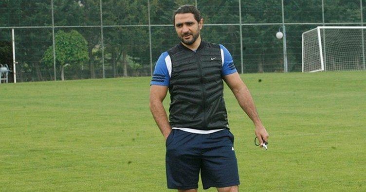 Kayserispor Sportif Direktörü Bülent Bölükbaşı oldu