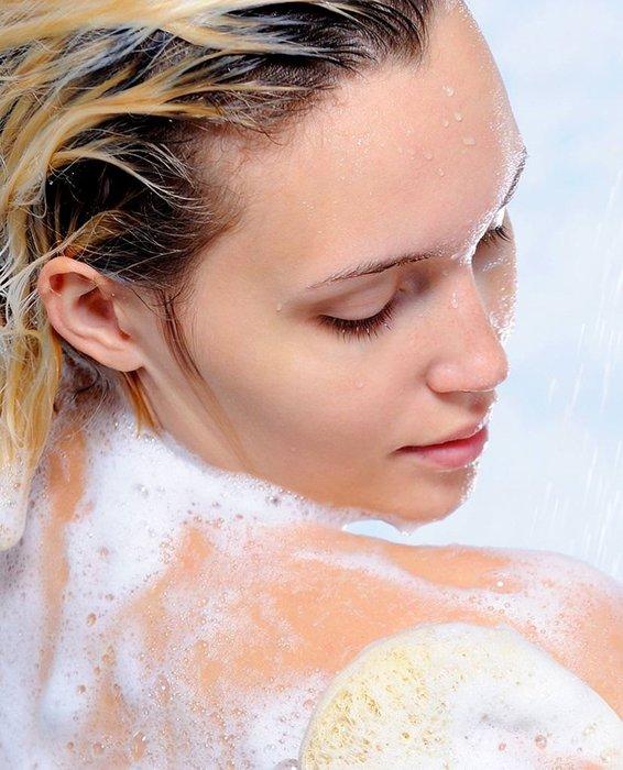 Soğuk duş almanın faydaları