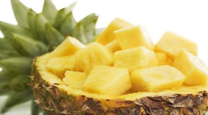 İşte ananas gerçeği!