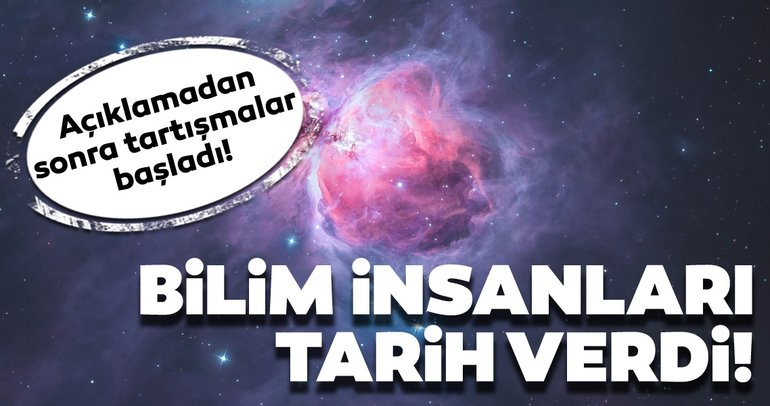 'Paralel evren' deneyi için tarih verildi
