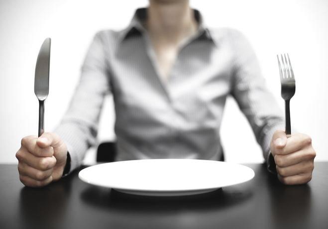 Aç kalmak kanser riskini azaltıyor