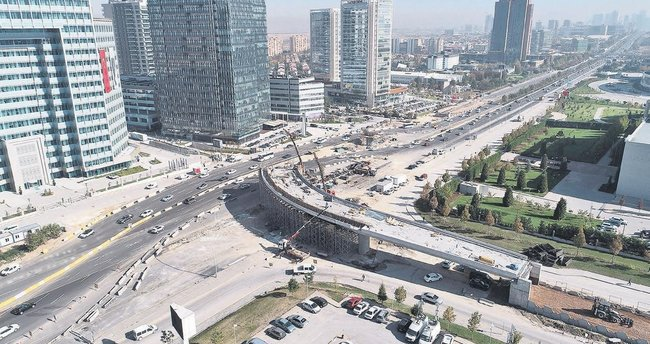 Ankara Şehir Hastanesi: Şehir Hastanesi'ne Rahat Ulaşım
