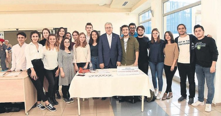 İzmir organ bağışında ilk sırada yer alıyor