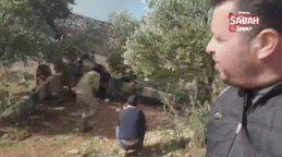 TSK, 11 rejim unsurunu etkisiz hale getirdi | Video