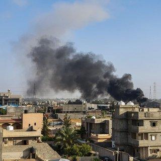 Libya'daki Türk vatandaşları için uyarı
