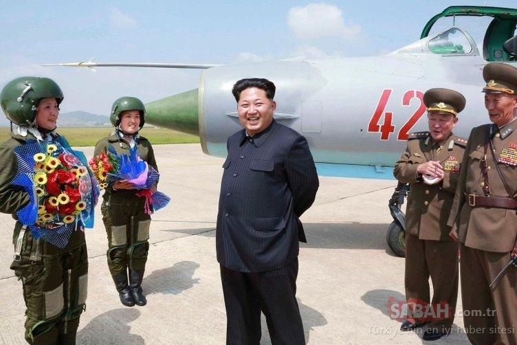 ABD'den son dakika Kim Jong-Un açıklaması! Öldüğü iddia ediliyordu