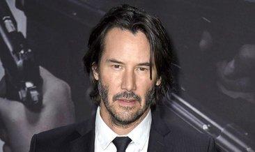 Keanu Reeves kimdir?