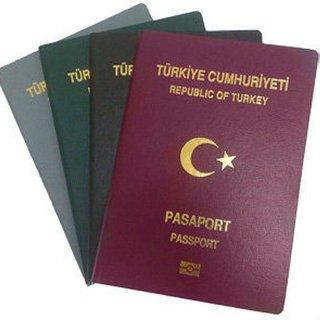 Pasaport sahteciliğine önlem geliyor