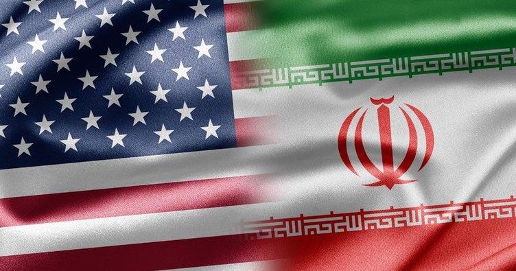 İran ABD'yi BM'ye şikayet etti!