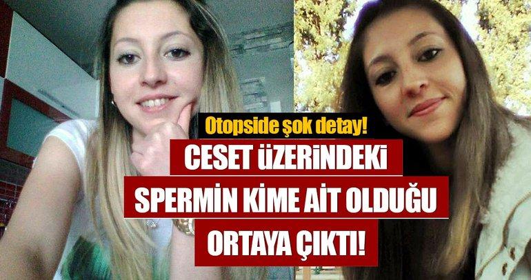 Dilara Kandak'ın eski eşi gözaltına alındı