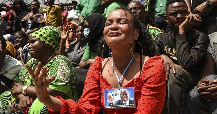 Son dakika: Cenaze töreninde izdiham! 45 kişi öldü
