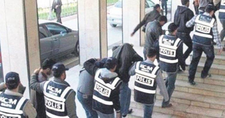 ASELSAN'da 900 kripto tespit edildi